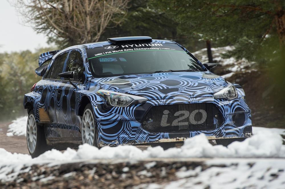 2016 Hyundai i20 WRC 001