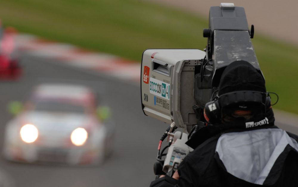 ITV BTCC Coverage