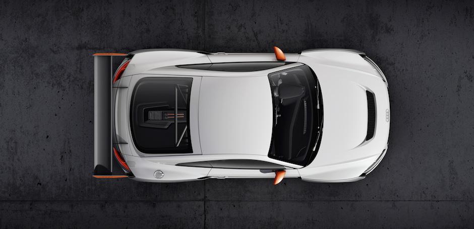 Audi TT clubsport turbo concept 05