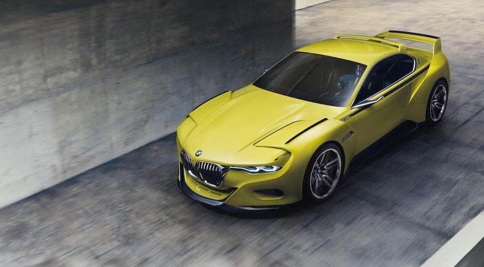 2015 BMW 3.0 CSL Hommage 007