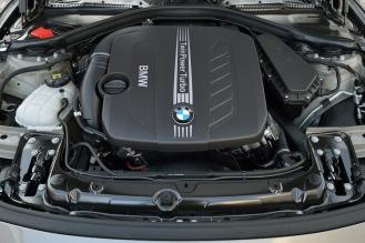 2015 BMW 3-Series 007