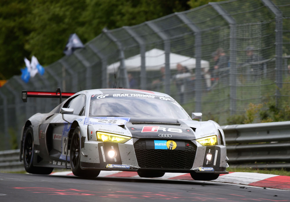 new audi r8 lms wins 2015 n rburgring 24 hours engagesportmode. Black Bedroom Furniture Sets. Home Design Ideas