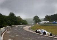 Audi R8 LMS 2015 24h Nürburgring