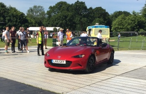 2015 Goodwood Festival of Speed MMS