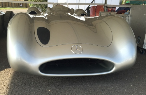 Mercedes-Benz W196 Goodwood