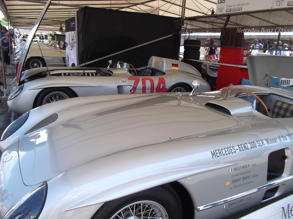 2015 Goodwood Festival of Speed Racers 007