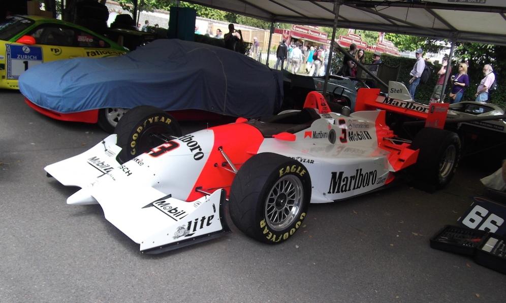 994 Penske-Mercedes PC23 Goodwood