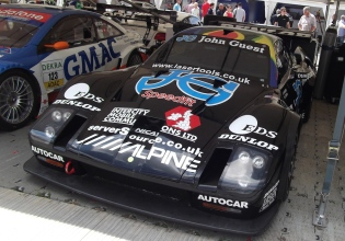 2000 Lister Storm GT Goodwood