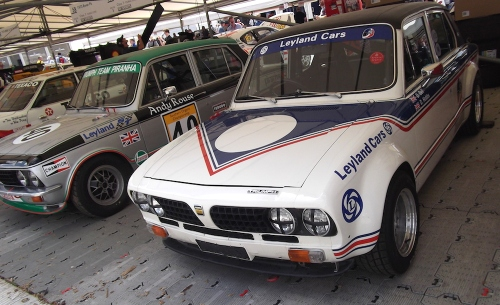 1975 Triumph Dolomite Sprint Goodwood