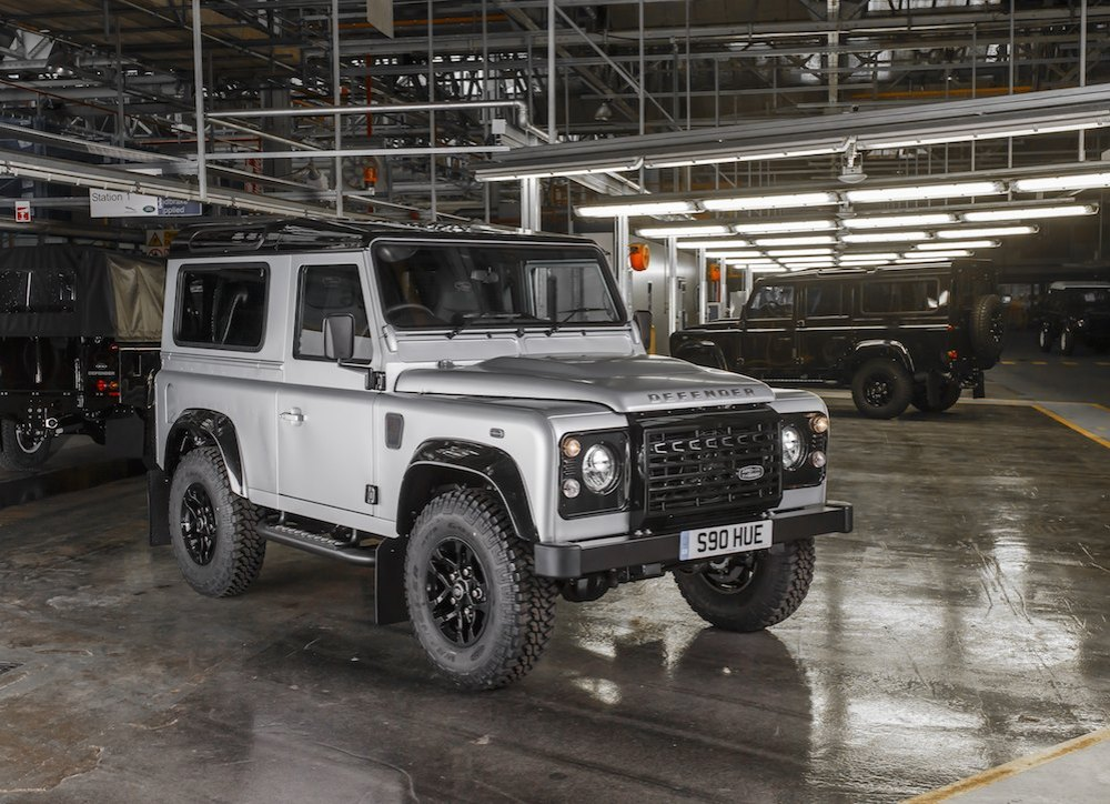 2015 Land Rover Defender 2M Edition 001