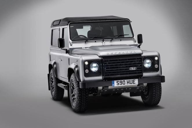 2015 Land Rover Defender 2M Edition 002