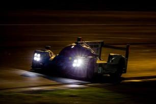 Le Mans 24 Hours Race Porsche 919