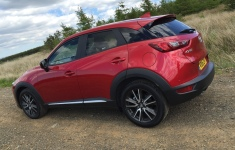 2015 Mazda CX-3 Launch 002