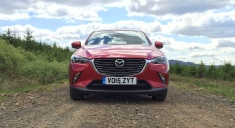 2015 Mazda CX-3 Launch 003