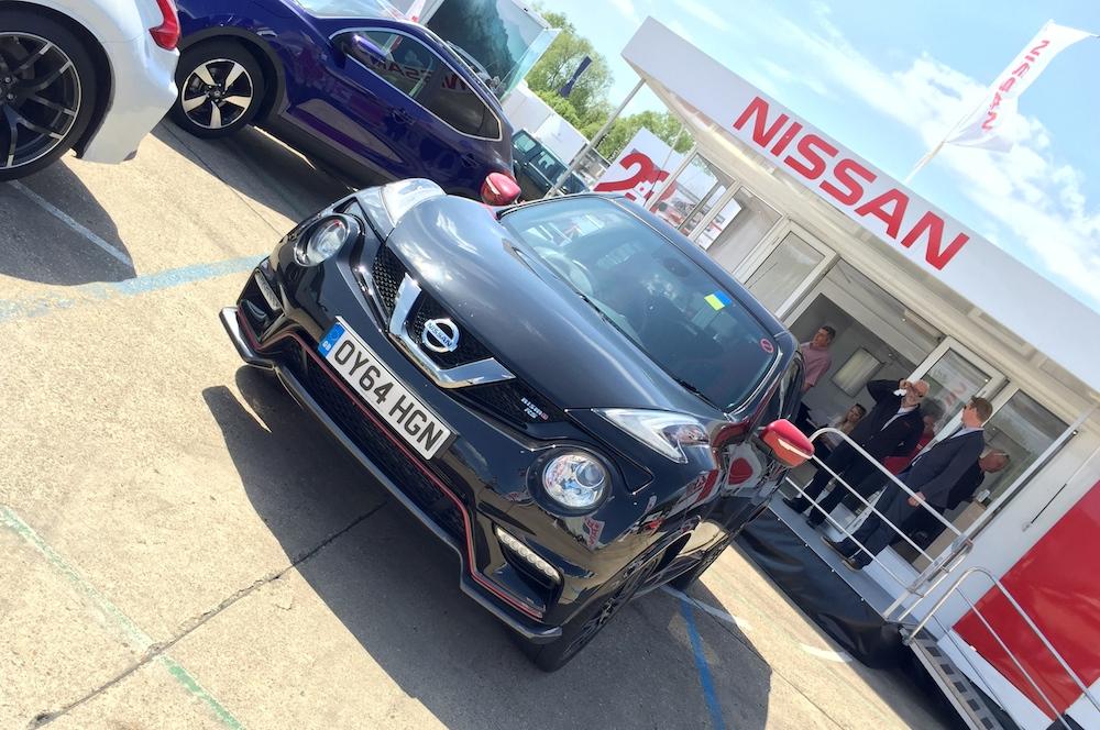 2015 Nissan Juke NISMO RS 000