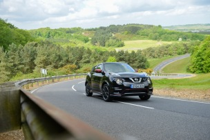 (C) SMMT 2015 Nissan Juke NISMO RS 001