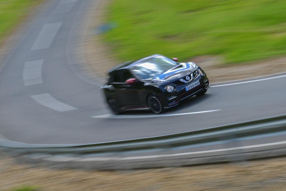 (C) SMMT 2015 Nissan Juke NISMO RS 002
