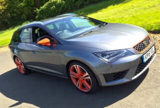 2015 SEAT Leon ST Cupra 280 001