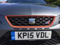 2015 SEAT Leon ST Cupra 280 003