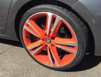 2015 SEAT Leon ST Cupra 280 006