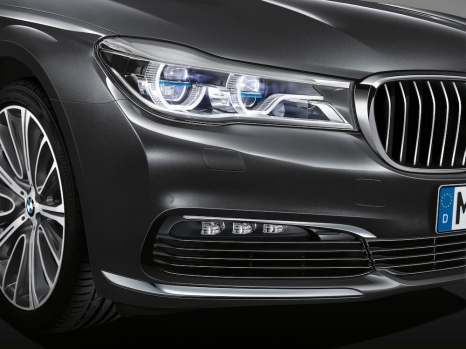 2016 BMW 7 Series G11-G12 007