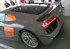 2015 Goodwood FOS Audi R8