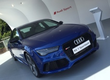 2015 Goodwood FOS Audi RS7