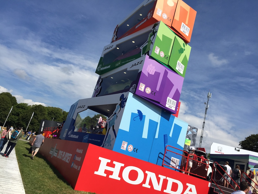 2015 Goodwood FOS Honda Stand 001