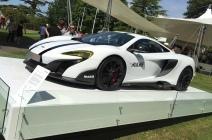 2015 Goodwood FOS McLaren 675LT