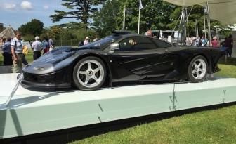 2015 Goodwood FOS McLaren F1 GT Longtail
