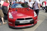2015 NE1 Motor Show Nissan GT-R