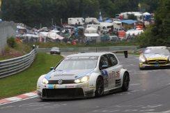 2011 Volkswagen Motorsport Golf Mk6 Nur 24h