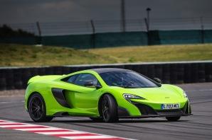 2015 McLaren 657LT