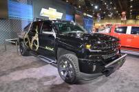 2015 SEMA Chevrolet