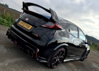 2015 SMMT North Honda Civic Type-R 001