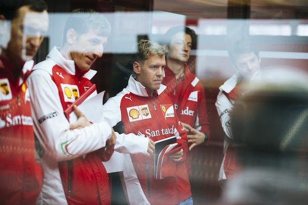 (C) Ferrari Media