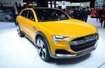 2016 Audi H-tron