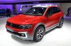 2016 VW Tiguan GTE