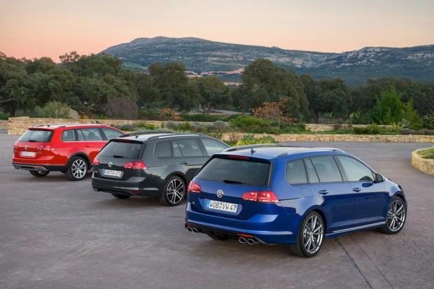 Fast VW Estates
