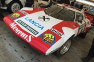 2016 Goodwood FoS Lancia Stratos
