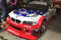 2016 Goodwood FoS E46 BMW M3 GTR