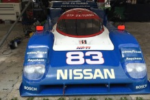 2016 Goodwood FoS Nissan NPT-90