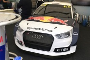 2016 Goodwood FoS Audi S1 RX