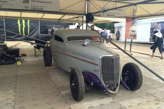 2016 Goodwood FoS Billy Gibson Whiskeyrunner