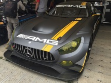 2016 Goodwood FoS Mercedes-AMG GT3