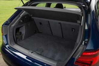 2016 Audi A3 Interior