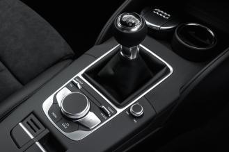 2016 Audi A3 Launch MMI