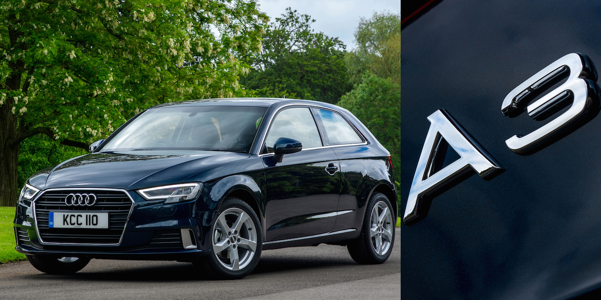 In-depth Launch Review – Updated 2016 Audi A3 ...