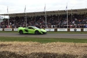 2016 Goodwood FoS McLaren 675LT