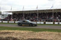 2016 Goodwood FoS Aston Martin V12 Vantage S